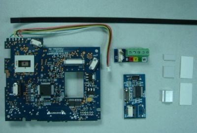 Matrix Freedom PCB for Xbox360