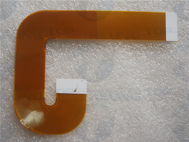 90000X Laser Lens Ribbon flex cable for PS2